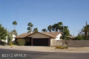8609 E VISTA Drive, Scottsdale, AZ 85250
