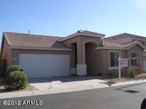 6701 E RIVERDALE Street, Mesa, AZ 85215
