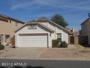 1811 S 39TH Street, 19, Mesa, AZ 85206