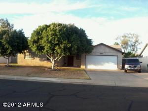 6106 E IVYGLEN Street, Mesa, AZ 85205