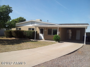 1662 N MARKDALE, Mesa, AZ 85201
