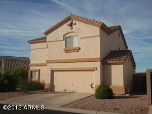 260 N 104TH Place, Apache Junction, AZ 85120