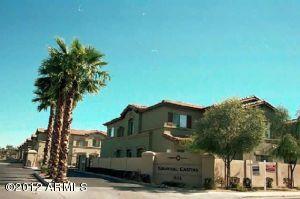 805 S SYCAMORE Street, 129, Mesa, AZ 85202
