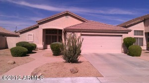 126 E Palo Blanco Way, Gilbert, AZ 85296