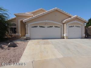 24646 N 61ST Drive, Glendale, AZ 85310