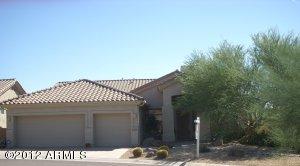 9027 E La Paloma Court, Scottsdale, AZ 85255