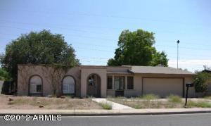 2063 E DECATUR Street, Mesa, AZ 85213