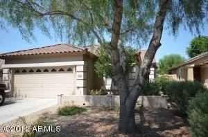 10164 E KNOWLES Avenue, Mesa, AZ 85209