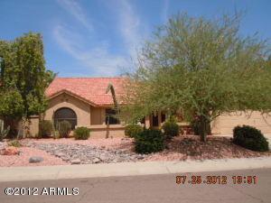 13323 N 101ST Way, Scottsdale, AZ 85260