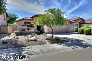 4311 E Gatewood Road, Phoenix, AZ 85050