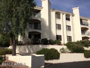 16715 E EL LAGO Boulevard, 317, Fountain Hills, AZ 85268