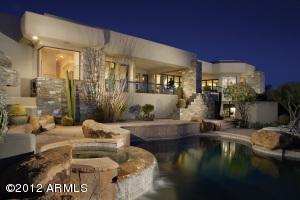 11152 E DISTANT HILLS Drive, Scottsdale, AZ 85262