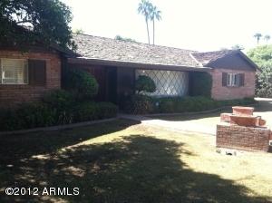 6011 E CALLE TUBERIA, Scottsdale, AZ 85251