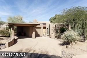 1622 N QUARTZ VALLEY Road, Scottsdale, AZ 85266
