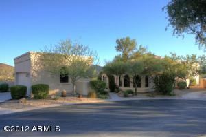 13599 E SUMMIT Drive, Scottsdale, AZ 85259