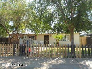 2407 W FLOWER Street, Phoenix, AZ 85015