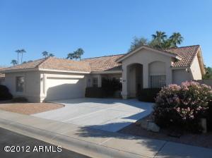 8119 E VIA DE DORADO Drive, Scottsdale, AZ 85258