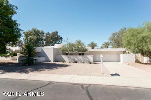 9448 N 80TH Place, Scottsdale, AZ 85258