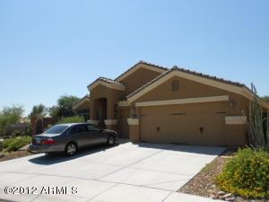 2447 E DUST DEVIL Drive, Phoenix, AZ 85024