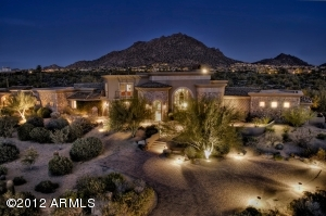 10196 E WHISPERING WIND Drive, Scottsdale, AZ 85255