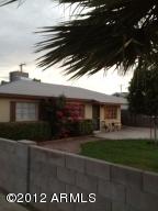 463 E 7TH Drive, Mesa, AZ 85204