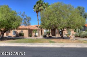 11110 E Sorrel Lane, Scottsdale, AZ 85259