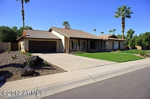 7038 N VIA DE MANANA, Scottsdale, AZ 85258