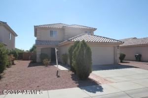 11923 W DAHLIA Drive, El Mirage, AZ 85335