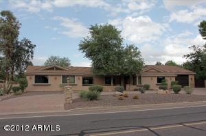 5042 E SWEETWATER Avenue, Scottsdale, AZ 85254