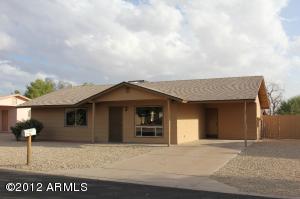 9831 E DODGE Street, Mesa, AZ 85207