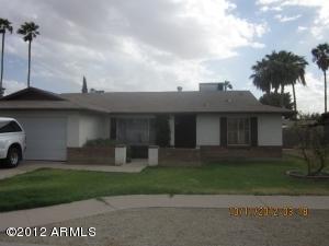 2254 S NOCHE DE PAZ, Mesa, AZ 85202
