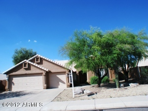 4332 E MONTGOMERY Road, Cave Creek, AZ 85331