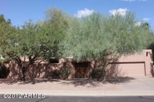 8026 E DEL TESORO Drive, Scottsdale, AZ 85258