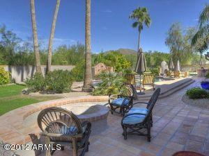 10540 E CHARTER OAK Drive, Scottsdale, AZ 85259