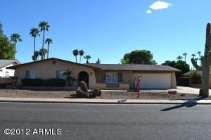 1329 E FOUNTAIN Street, Mesa, AZ 85203