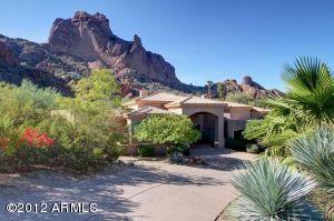5718 N 54TH Street, Paradise Valley, AZ 85253