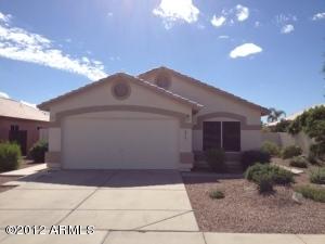 279 W SHEFFIELD Avenue, Gilbert, AZ 85233