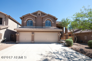 15799 N 104TH Place, Scottsdale, AZ 85255