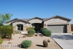 2529 N TERRELL, Mesa, AZ 85207