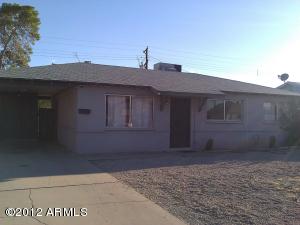 7907 E CULVER Street, Scottsdale, AZ 85257