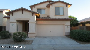 Nicely Updated 3 bedroom/ 2.5 baths in Augusta Ranch