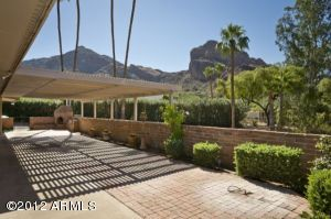 6120 N 52nd Place, Paradise Valley, AZ 85253