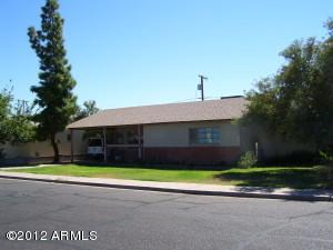 1717 E 2ND Street, Mesa, AZ 85203