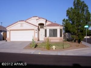 1035 N 91ST Place, Mesa, AZ 85207