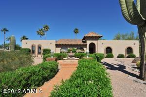 9414 E LA POSADA Circle, Scottsdale, AZ 85255