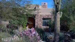 15035 N SANTIAGO Place, Fountain Hills, AZ 85268