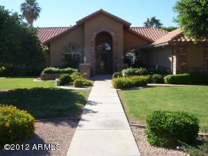 3135 E Fairbrook Street, Mesa, AZ 85213
