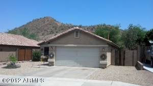 8924 E FOUNTAIN Street, Mesa, AZ 85207