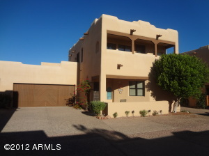 16517 E GUNSIGHT Drive, 8, Fountain Hills, AZ 85268