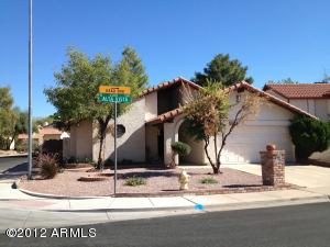 2301 S ALTA VISTA Circle, Mesa, AZ 85202